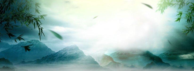 中国风高清背景图片素材下载