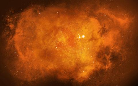 宇宙星云星空背景高清背景图片素材下载