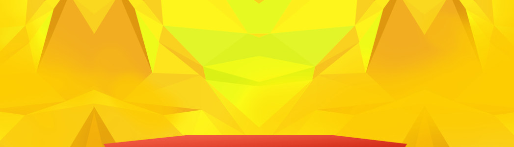 几何背景创意banner背景