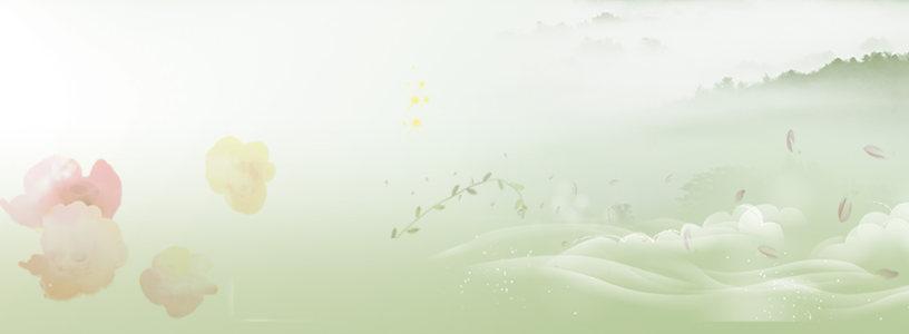 清新素雅背景高清背景图片素材下载