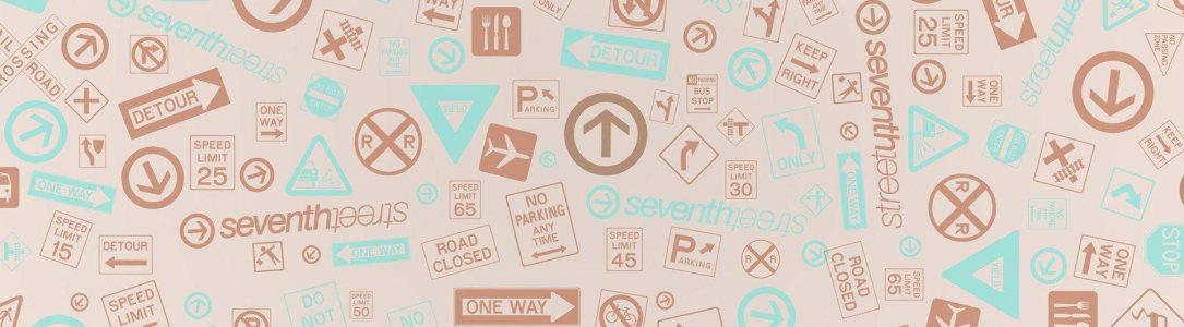 图标banner创意设计