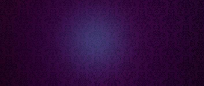 紫色薰衣草花纹背景