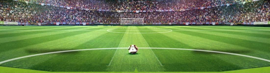 球场背景高清背景图片素材下载