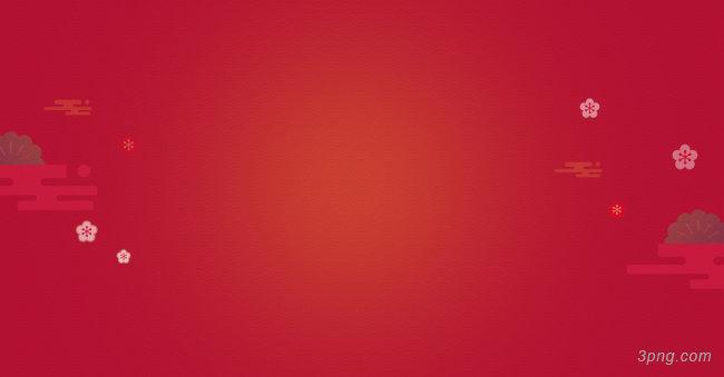 红色喜庆背景背景高清大图-喜庆背景底纹/肌理