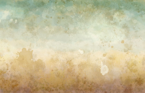 水彩墨迹背景