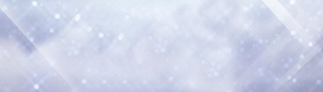 简约梦幻紫色海报背景
