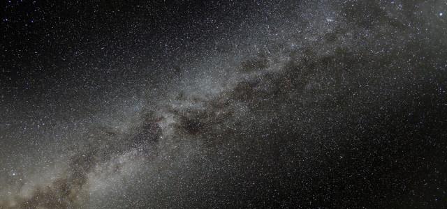 夜晚星空背景高清背景图片素材下载