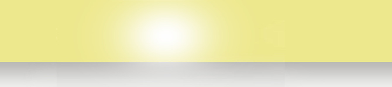 女鞋黄色舞台背景banner