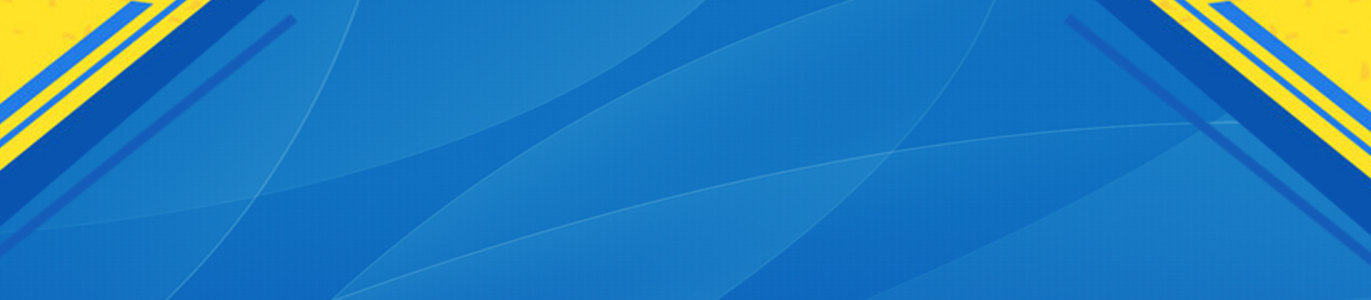 电商科技多边形几何背景banner