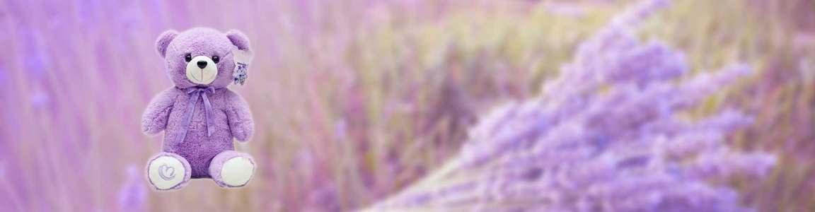薰衣草朦胧背景高清背景图片素材下载