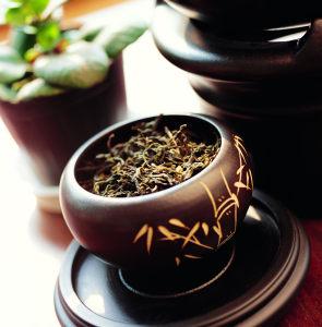 茶道茶具高清背景图片素材下载