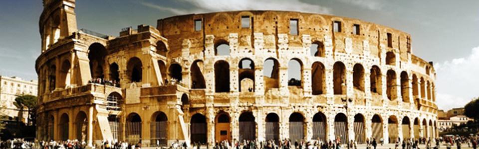 意大利著名建筑海报背景高清背景图片素材下载