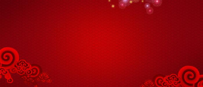 红色喜庆背景高清背景图片素材下载