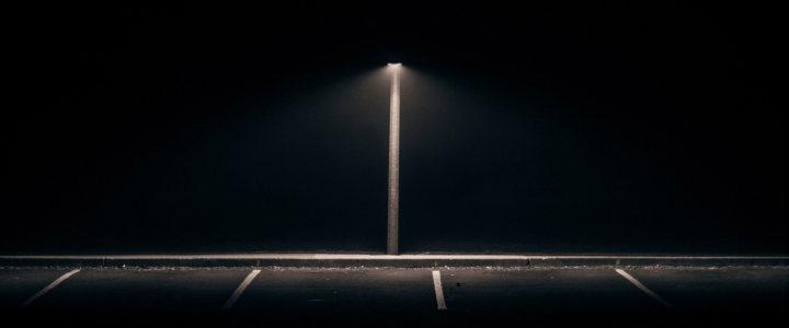 街景灯光高清背景图片素材下载