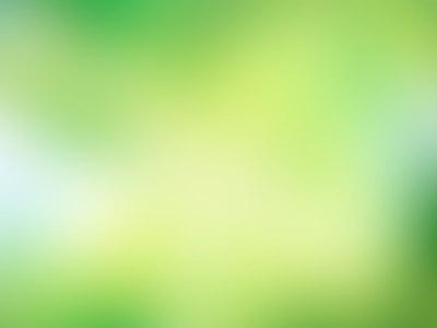 绿色模糊背景