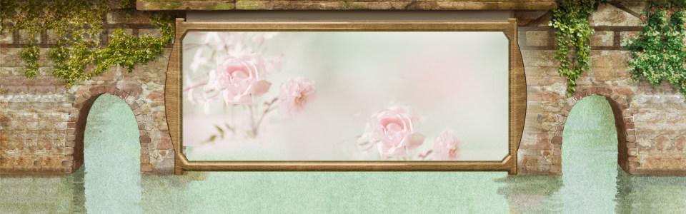化妆品全屏淘宝海报高清背景图片素材下载
