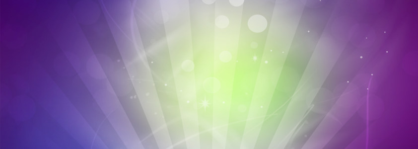 音乐紫色放射线背景banner高清背景图片素材下载