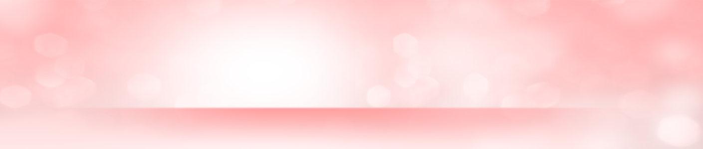 唯美朦胧电商banner背景
