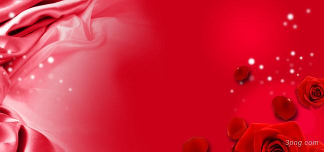 红色大气舞台背景背景高清大图-大气背景底纹/肌理