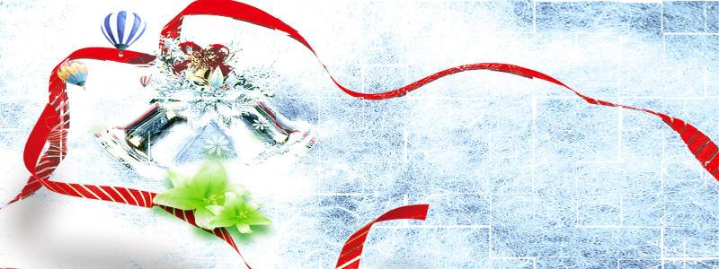创意圣诞背景高清背景图片素材下载