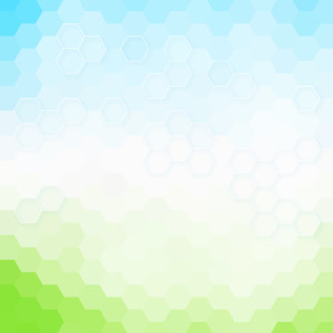 几何线条矢量背景
