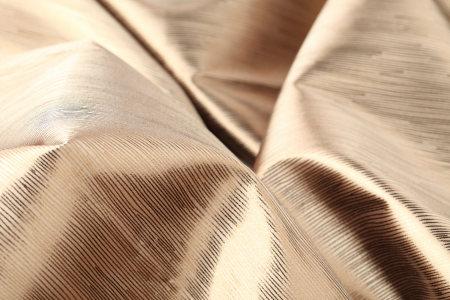 金色香槟色绸布背景高清背景图片素材下载