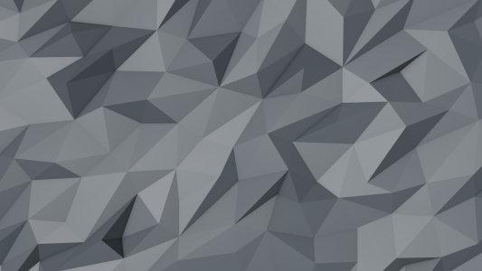 立体几何背景高清背景图片素材下载