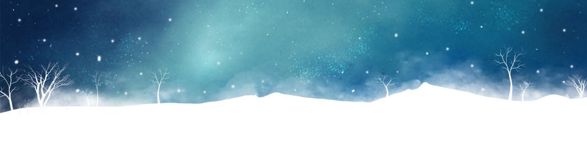 树背景banner