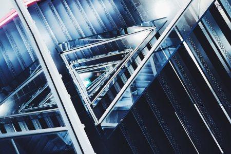 楼梯高清背景