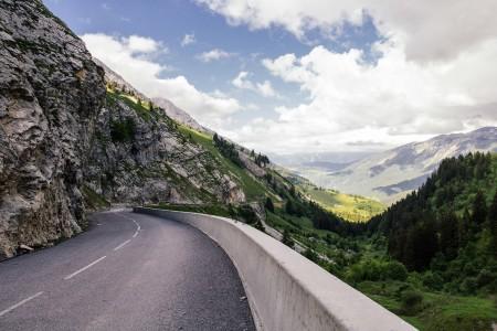 道路高清背景