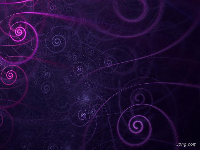 紫色螺旋背景背景高清大图-螺旋背景其他图片