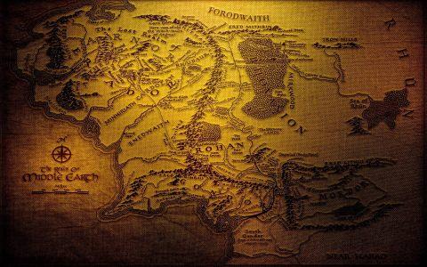 游戏地图纹理背景