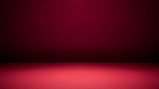 红色舞台背景高清背景图片素材下载