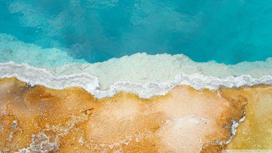 海滩纹理肌理背景高清背景图片素材下载