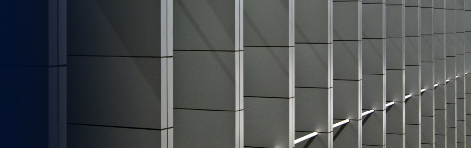 超个性的建筑炫酷创意设计