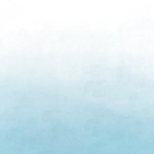 浅蓝色水彩效果水纹背景