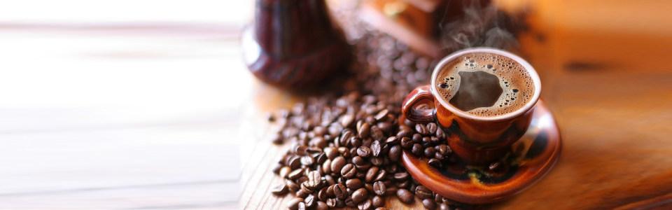 咖啡咖啡豆背景