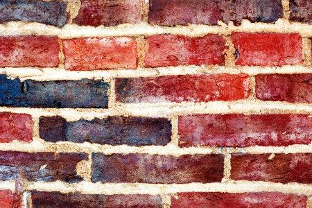 砖块墙面纹理肌理背景高清背景图片素材下载