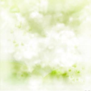 绿色清新背景