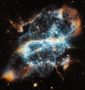 星空宇宙高清背景