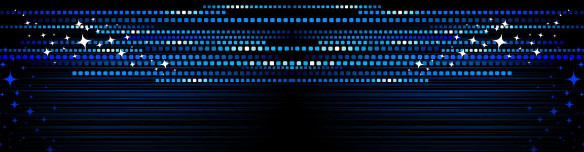 璀璨星光光点背景banner高清背景图片素材下载