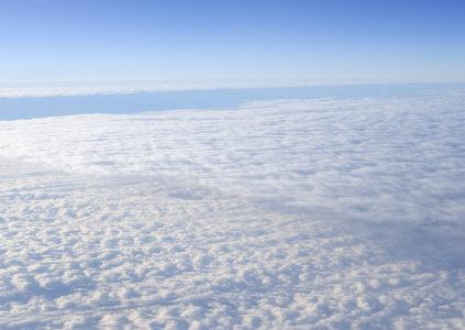 天空云层背景