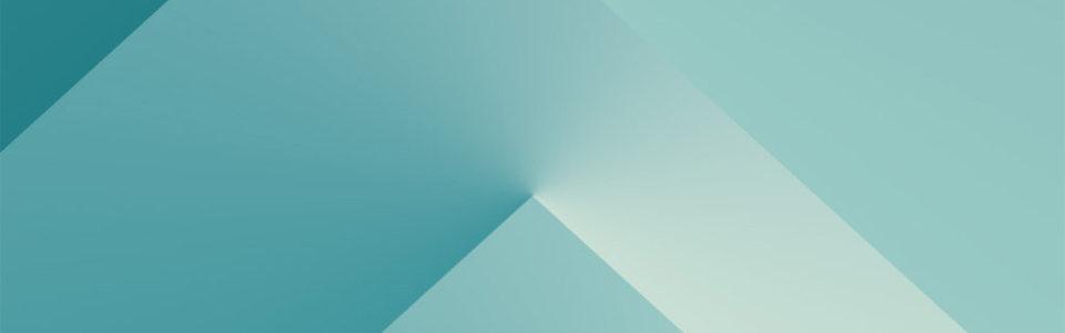 几何立体背景banner