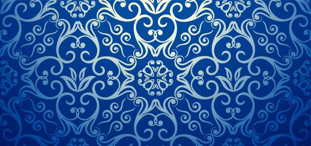 蓝色底纹背景高清背景图片素材下载