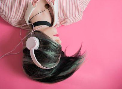 音乐高清背景