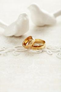 浪漫唯美的婚礼背景高清背景图片素材下载