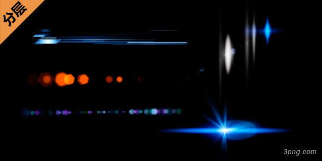 光效背景高清大图-光效背景科技/商务