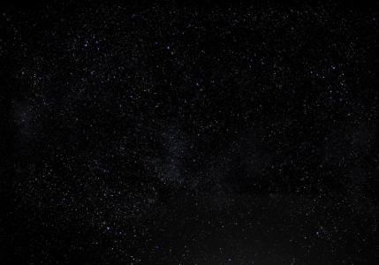 星空夜空背景