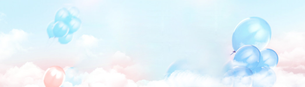 梦幻天空背景高清背景图片素材下载