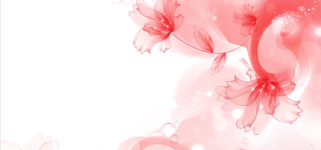 红色水墨背景高清背景图片素材下载